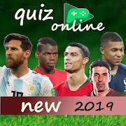 Soccer Players Quiz 2019