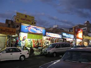 Photo: večer v Aqabě
