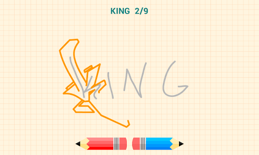 How to Draw Graffitis 7.1.2 Apk for Android 15