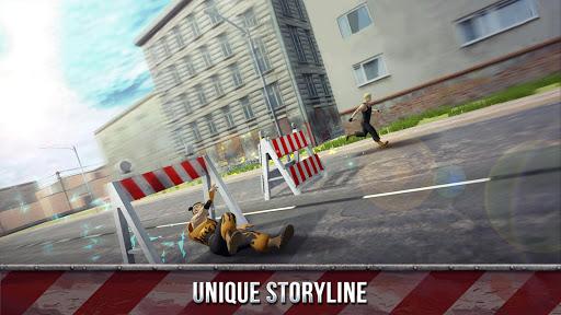 玩免費模擬APP|下載Parkour Simulator 3D app不用錢|硬是要APP