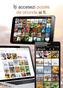 Orange Cloud - screenshot thumbnail