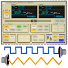 Function Generator icon