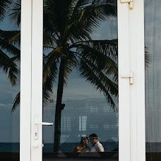 Wedding photographer Trung Dinh (ruxatphotography). Photo of 19.06.2019