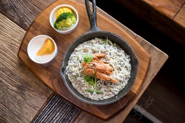LALA Kitchen 新美式餐廳