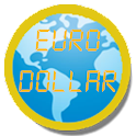 Euro Dollar Rates icon