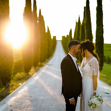 Wedding photographer Giacomo Foglieri (foglieri). Photo of 10.03.2017