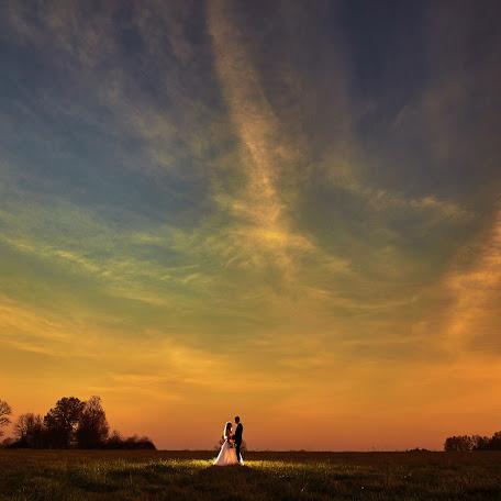Wedding photographer Adam Szczepaniak (joannaplusadam). Photo of 19.01.2018