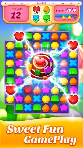 Cookie Amazing Crush 2020 - Free Match Blast modavailable screenshots 1