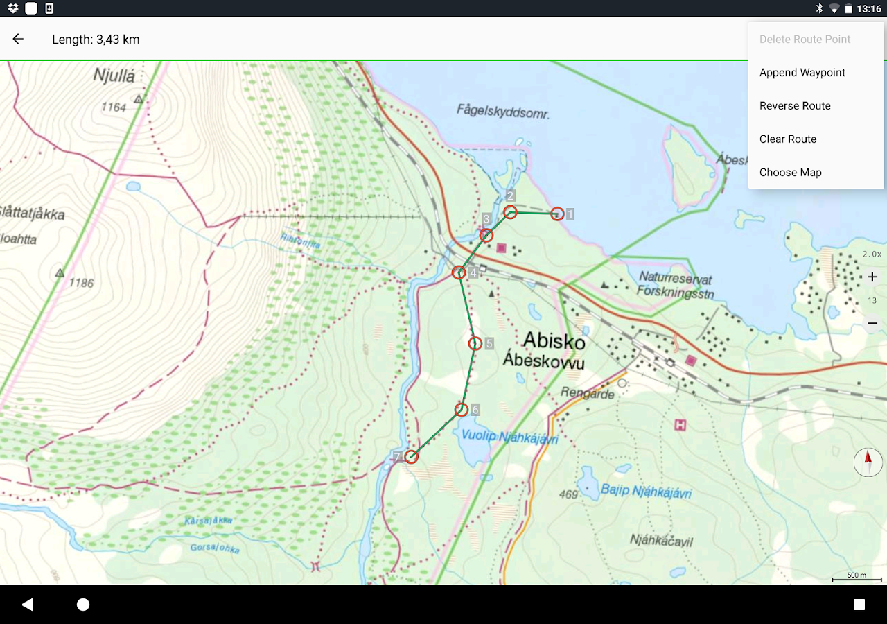 Sweden Topo Maps Android Apps On Google Play - Sweden terrain map