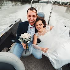 Wedding photographer Aleksey Meshalkin (LeXXXa). Photo of 15.09.2015
