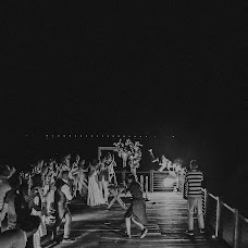 Свадебный фотограф Александр Муравьёв (AlexMuravey). Фотография от 31.10.2019