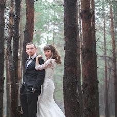 Wedding photographer Kseniya Belova-Reshetova (ksoon). Photo of 22.12.2014