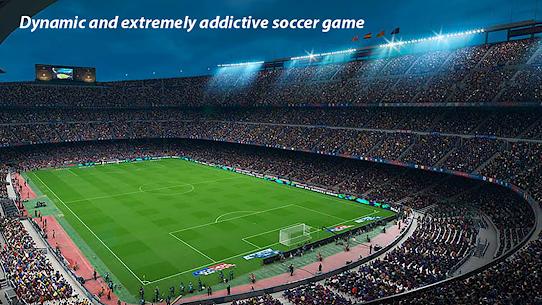 Baixar PES 2019 Para PC, PS4, Xbox One – Pro Evolution Soccer 2019 Última Versão – {Atualizado Em 2021} 5