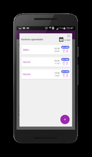 Manicure Pro+  screenshots 5