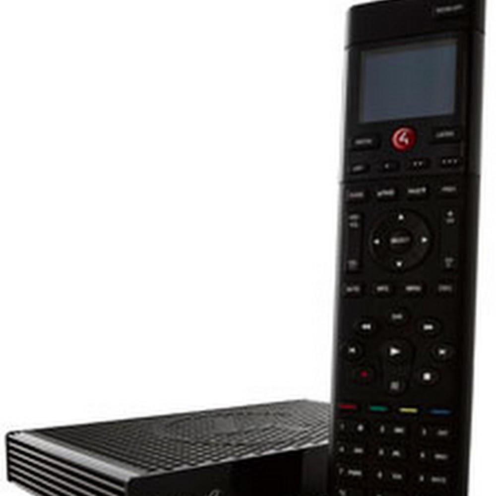 Control4 EA-1 Controller with SR260 Remote