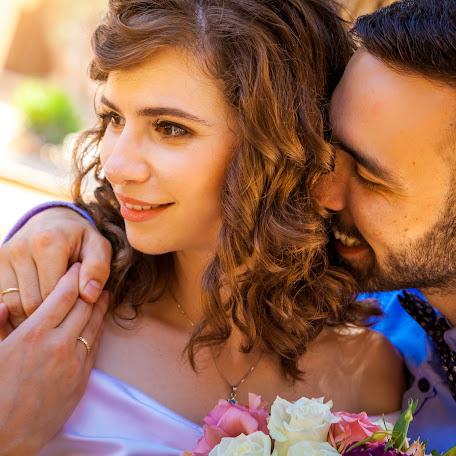 Wedding photographer Ildar Nailovich (Haba). Photo of 18.09.2017