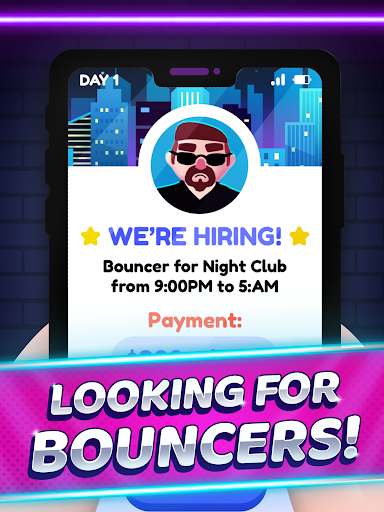 ID Please - Club Simulation painmod.com screenshots 11
