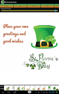 Free St. Patrick's Day eCards screenshot 12