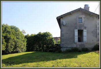 maison à Palluaud (16)