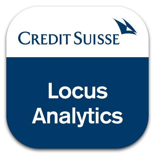 Locus Mobile By Credit Suisse Android APK Download Free By Credit Suisse Group AG