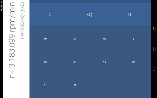 CNCalculator 1.0 screenshots {n} 6