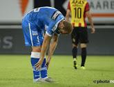 Gand déforcé en Champions League.