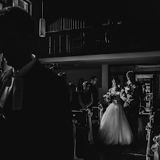 Hochzeitsfotograf Patrycja Janik (pjanik). Foto vom 26.11.2018