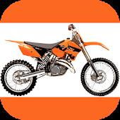 Jetting For KTM dirt bike