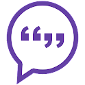 TChat - Live Streams & Chat icon