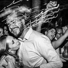 Wedding photographer Pedro Lopes (umgirassol). Photo of 12.01.2018