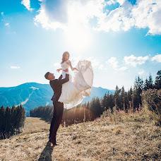 Wedding photographer Ivan Kuchuryan (livanstudio). Photo of 14.09.2017