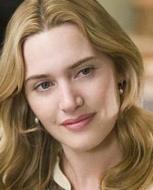 Yabancı Ünlü Kadınların Boyları - Kate Winslet