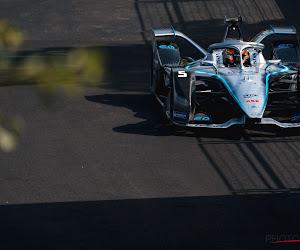 Stoffel Vandoorne en Jérôme d'Ambrosio moeten nog wat langer wachten op eerste race