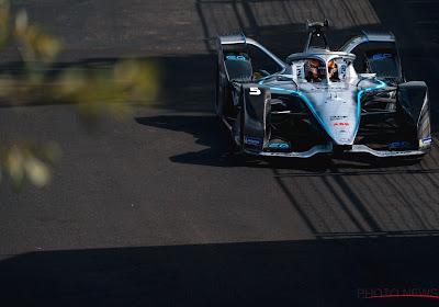 Polepositie nu wel verzilverd! Stoffel Vandoorne is de beste in virtuele race en wipt naar de leiding in Formule E