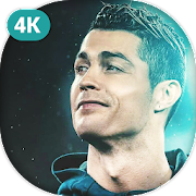 ? Cristiano Ronaldo Wallpapers Full HD 4K ? ?? APK for Bluestacks