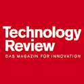 Technology Review – Deutsch icon