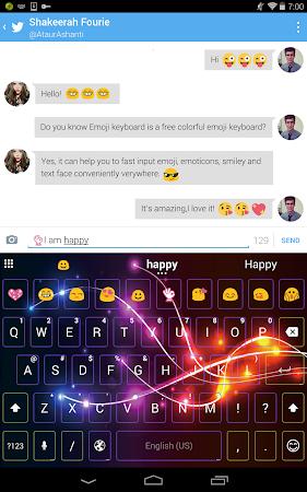 Emoji Keyboard -Cute,Emoticons 1.2.5.0 screenshot 131271