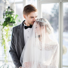 Wedding photographer Olga Sarka (Sarka). Photo of 06.02.2017