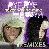 Never Will Be Mine (Kill The Noise Remix) (feat. Robyn)