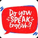 Belajar Bahasa Inggris Cepat + Suara icon