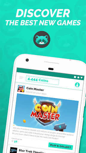 AppStation - Earn Money Playing Games Apk 1