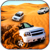 Real Desert Safari Racer