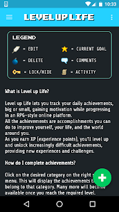 Level Up Life v63 [Pro] APK is Here ! 6