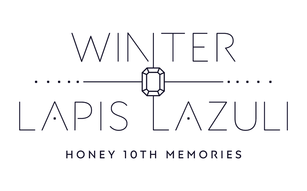 honey 10th memories「winter lapis lazuli」