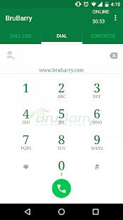 BruBarry - náhled