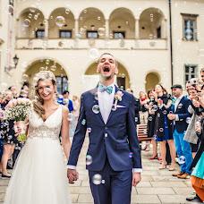 Svatební fotograf Petr Hrubes (harymarwell). Fotografie z 26.04.2017