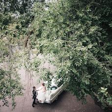 Wedding photographer Slava Semenov (ctapocta). Photo of 17.09.2015
