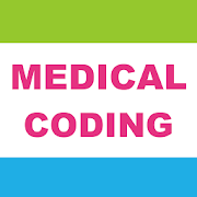 Medical Coding Test Prep  Icon