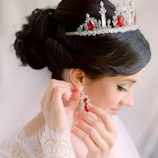 Wedding photographer Yuliya Luzina (JuliaLuzina). Photo of 15.08.2016