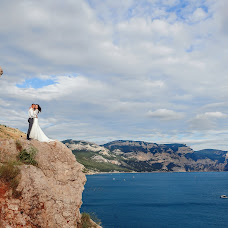 Wedding photographer Aleksandra Alesko (arastudio). Photo of 22.08.2017